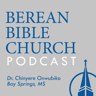 Berean Bible Church - Bay Springs, MS
