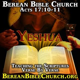 Berean Bible Church - Virginia