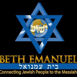 Beth Emanuel Messianic Synagogue