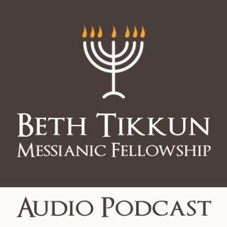 Beth Tikkun Messianic Congregation