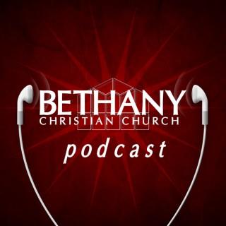 Bethany Christian Church Podcasts