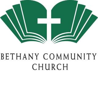 Bethany Community Church - Washington, IL