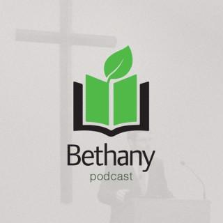 Bethany Community Fellowship Podcast
