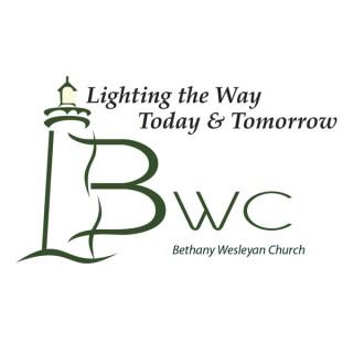 Bethany Wesleyan Church Weekly Sermons