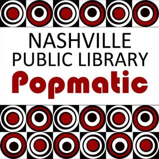 Popmatic Podcast