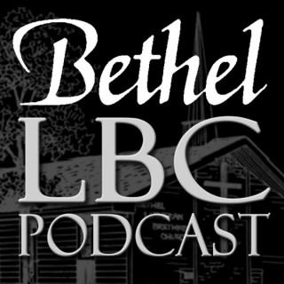 Bethel LBC Podcast