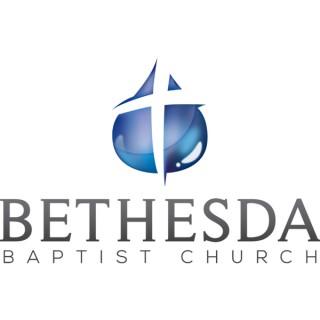 Bethesda Baptist Durham