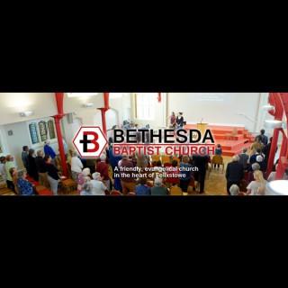 Bethesda Felixstowe