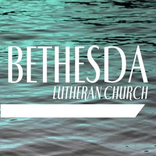 Bethesda Lutheran Brethren Church Podcast