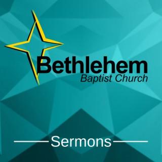 Bethlehem Baptist Church- Cunningham, KY