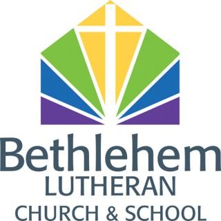 Bethlehem Granada Hills Podcast