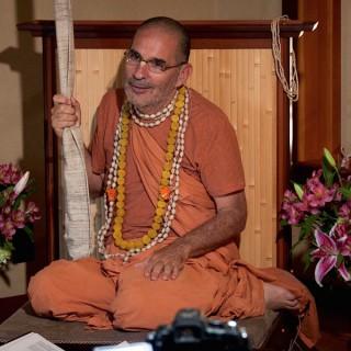Bhakti-rasamrita-sindhu Lectures