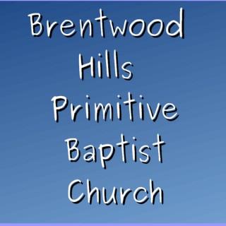 BHPBC Sermon podcast