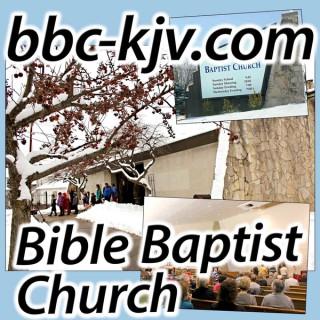 Bible Baptist Church - Byesville, Ohio