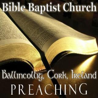 Bible Baptist Church Audio