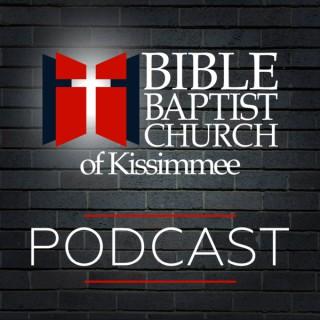 Bible Baptist Church of Kissimmee, FL
