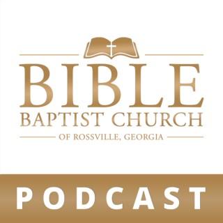 Bible Baptist Church of Rossville, GA