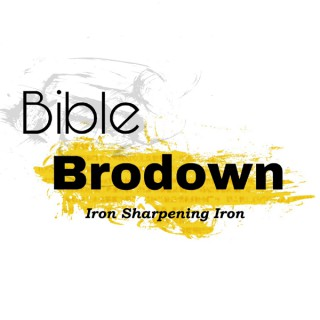 Bible Brodown