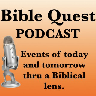 Bible Quest Podcast