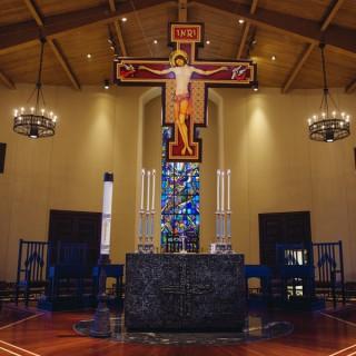 Bible Studies - St. John Wheaton