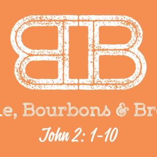 Bible, Bourbons & Brews