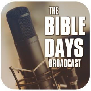 BibleDays Broadcast