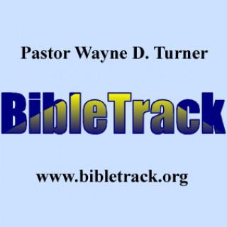 BibleTrack Daily Reading - KJV