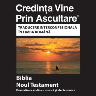 Biblia român? -  Romanian Bible