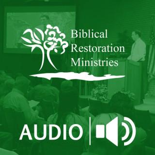 Biblical Restoration Ministries