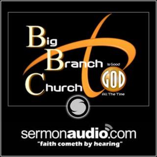 Big Branch Church