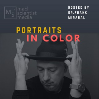 Portraits in Color