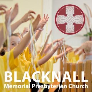 Blacknall Memorial Presbyterian Church Sermons