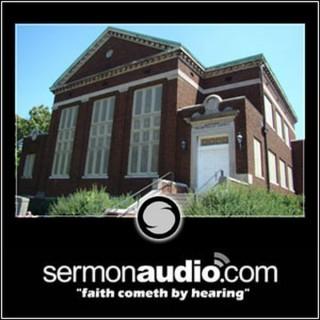 Bloomington Reformed Presbyterian Church