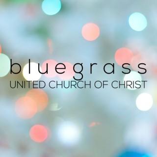 Bluegrass United Church of Christ