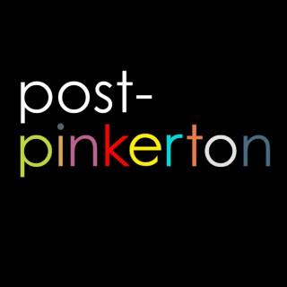 Post-Pinkerton
