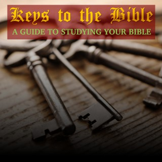 Books of the Bible - Keys To The Bible