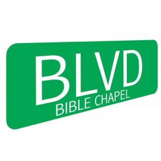 Boulevard Bible Chapel