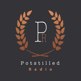 Potstilled Radio