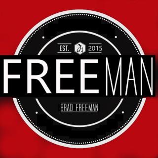 Brad Freeman Podcast