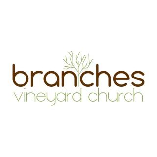 Branches Vineyard Church