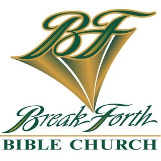 Break Forth Bible Church