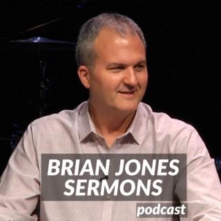 Brian Jones Sermons