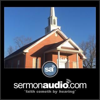 Broad River Baptist Church