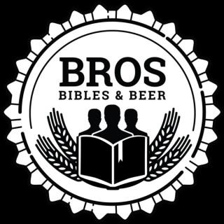 Bros Bibles & Beer