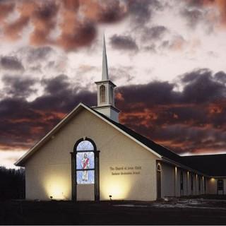 Buckner Restoration Branch Sermons