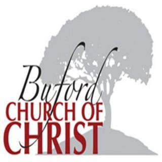 Buford CoC's Sermon Stream