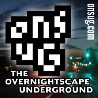 PQ – The Overnightscape Underground