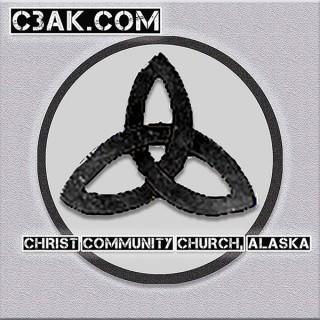 C3AK Podcast (Christ Community Church, Alaska)
