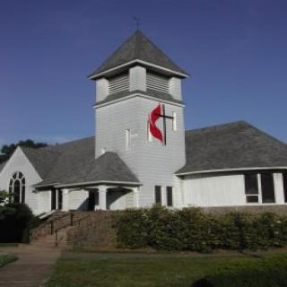 Caldwell United Methodist Church