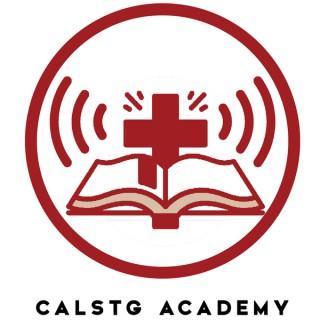 CalStG Academy